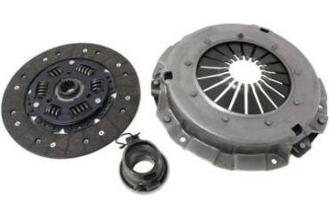 1994-1995 Jeep Wrangler (YJ) Clutch Kit Replacement Jeep Clutch Kit REPJ500501 94 95