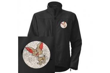 chihuahua angry copy.jpg Women's Performance Jacke Pets Women's Performance Jacket by CafePress