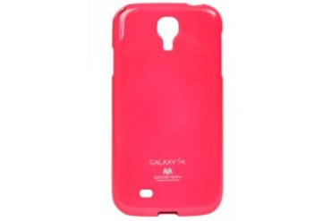 Jelly Case GS4 [Hot Pink]