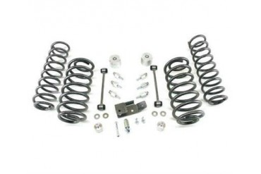 TeraFlex 3 Inch Lift Kit 1141300 Complete Suspension Systems and Lift Kits