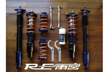 RE Amemiya DG5 Amemiya Spec Damper Kit Mazdaspeed 3 BK 07-09