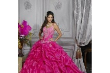 Quinceanera Collection Quinceanera Dresses - Style 26682