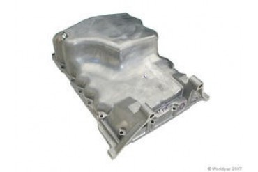 2001-2003 Acura CL Oil Pan OES Genuine Acura Oil Pan W0133-1607116 01 02 03