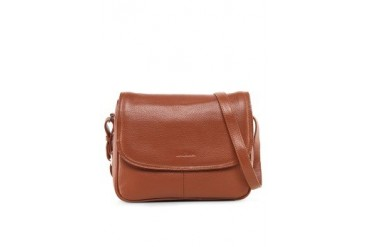 Messenger Sling with Flap