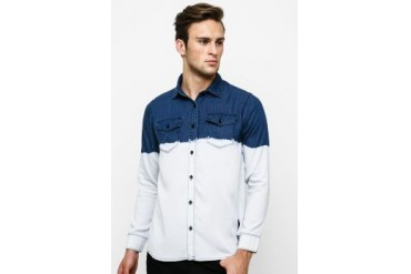 16DS Fel 2 Tone Shirt