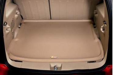 Nifty Catch-All Xtreme Floor Protection-Cargo Mat 417212 Cargo Area Liners