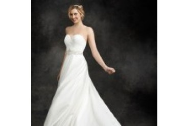 Ella Rosa Wedding Dresses - Style BE244