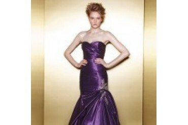 "Enzoani Love ""In Stock"" Evening Dress - Style E12"