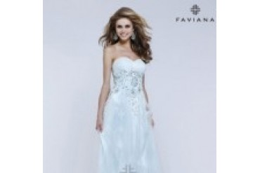 Faviana Glamour - Style S7378