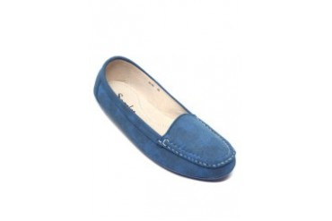 Abha Loafers Flats