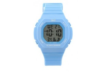 Q&Q M137J004Y Digital Square Watches