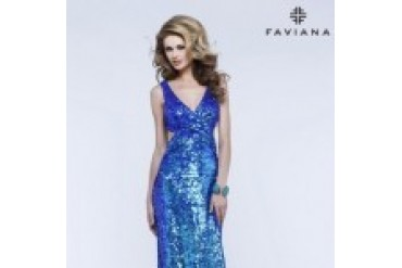 Faviana Glamour - Style S7373