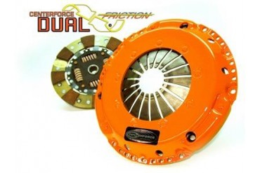 Centerforce Centerforce Dual Friction Clutch Kit DF150651 Clutch Kits