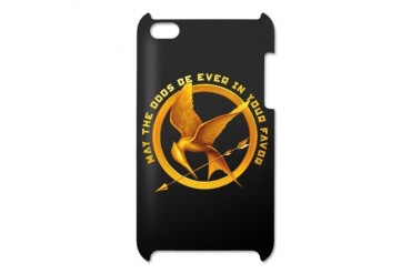May the Odds iPod Touch 4 Case