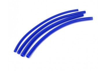 HPS 564 Inch 2mm Blue Silicone Vacuum Hose - Sold Per Feet