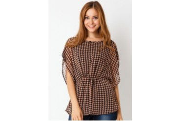 Mission72 Blouse