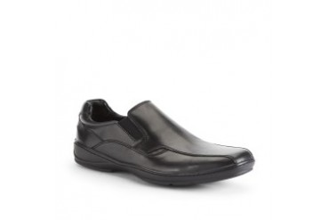 Stark 2 Finish Leather Loafer