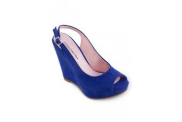 CATWALK 88 Pauline Wedges