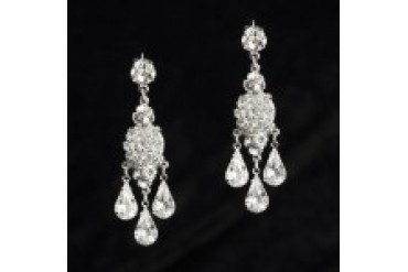 Erica Koesler Earrings - Style J-9311