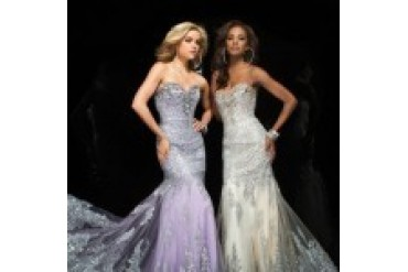 "Tony Bowls Evenings ""In Stock"" Dress - Style TBE11447"