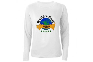 Teacher Women's Long Sleeve T-Shirt by CafePress
