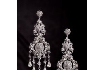 Erica Koesler Earrings - Style J-9219