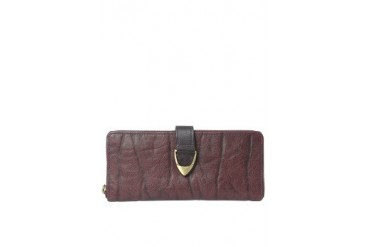 Yangtze W2 Long Wallet