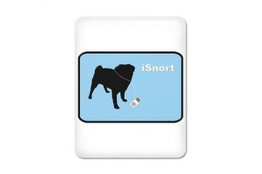 isnort2 Pets iPad Case by CafePress