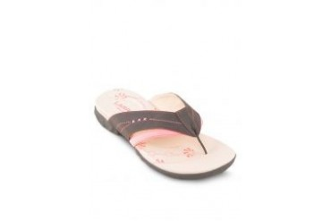 Larrie Slip On Sandals