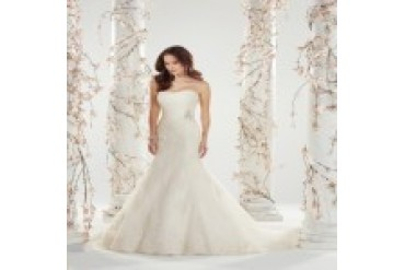 Sophia Tolli Wedding Dresses - Style Shireen Y11410