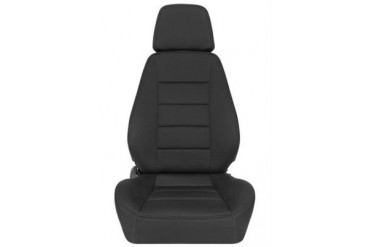 Corbeau Sport Seat in Black Neoprene 90111DS Seat