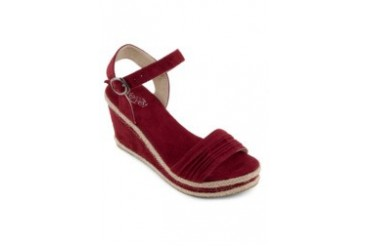 Abby Espadrille Wedges