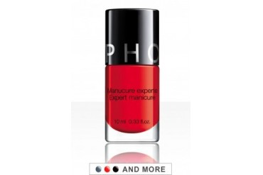 Sephora Expert Manicure No. 11 Spicy Red