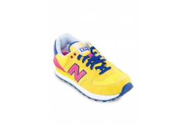 New Balance New Balance Women's Lifestyle Tier 2 - Passport 574 Sneakers