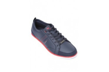 Jump JMP-126 Navy Lace-up Sneakers