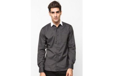 Intresse Casual Shirt Cotton Stripes
