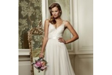 WTOO Wedding Dresses - Style Persiphone 13614