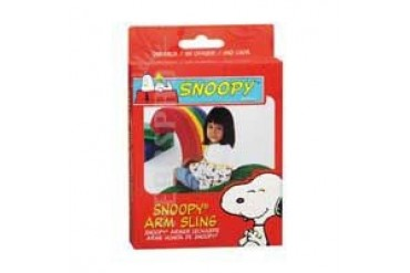 Snoopy Arm Sling Pediatric Small 1 each