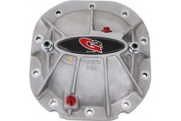 G2 Axle and Gear Ford 8.8in. Aluminum Cover With Load Bolts 40-2013-1AL Differential Covers