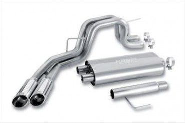 Borla Cat-Back Exhaust System 140346 Exhaust System Kits