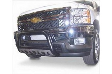Go Rhino Rhino! Charger Grille Guard 5587B Grille Guards