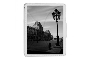 Paris Art iPad 2 Cover by CafePress