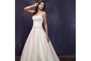 Ella Rosa Wedding Dresses - Style BE213