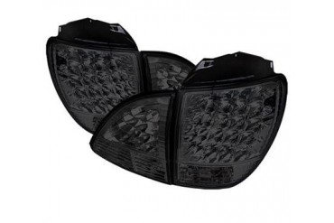 Spyder Auto Group LED Tail Lights 5005991 Tail & Brake Lights