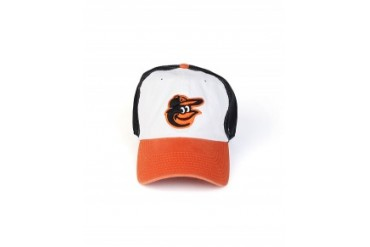 Forty Seven Brand O's Clean Up Hat Multi, 1 Size