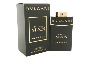Bvlgari - Bvlgari Man In Black for Men - 3.4 oz EDP Spray