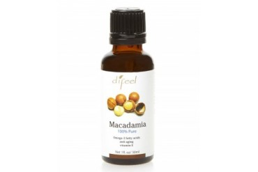 100% Pure Macademia Oil