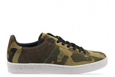 Gourmet Rossi LX in Camo White size 12.0