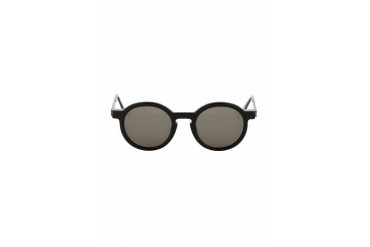 Thierry Lasry Black Sobriety Sunglasses