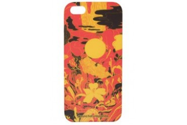 Earthly Pursuits iPhone Case